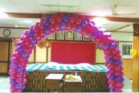 Balloon Decorations in Katraj Pune ID 9344720288