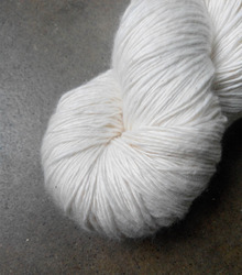 Pure Cotton Yarn