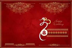 Wedding Cards in Kozhikode, Kerala | Wedding Invitation Card ...