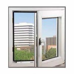 Optima Series PVC Windows