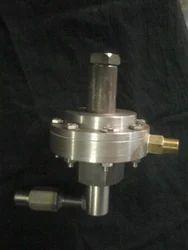 Chlorine Pressure Reducing Valve