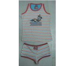 Infant Top & Bottom