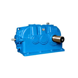 Bevel Helical Gear Boxes