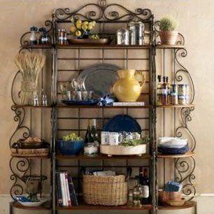 Marvelous Fancy Kitchen Storage Stand