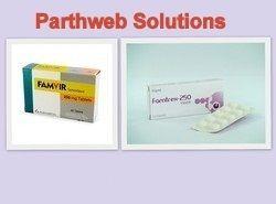 Famvir, Famtrex (Famciclovir Tablets)