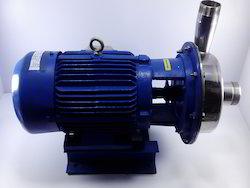 SS Pumps