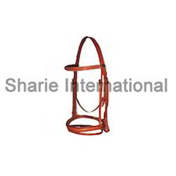 English Leather Headstall