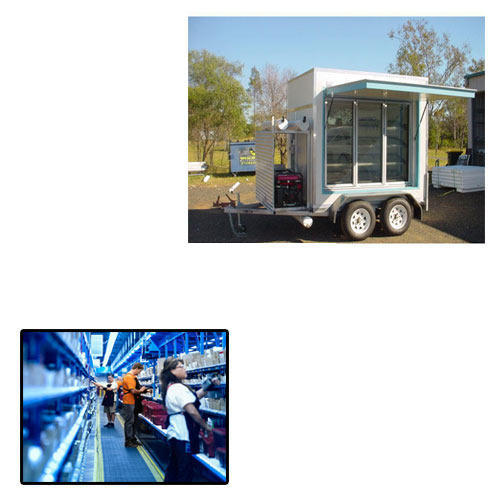 Mobile Cold Room for Pharmacy  sc 1 st  IndiaMART & Mobile Cold Room for Pharmacy Cold Storage Rooms - Ocean Cold ...