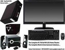 Sale & Repair Of Computer