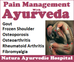 Pain Management with Ayurveda