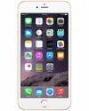 White iPhone 6s Plus
