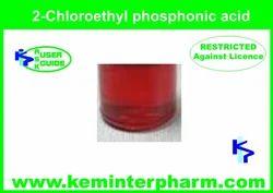 2- Chloroethyl Phosphonic Acid, Liquid