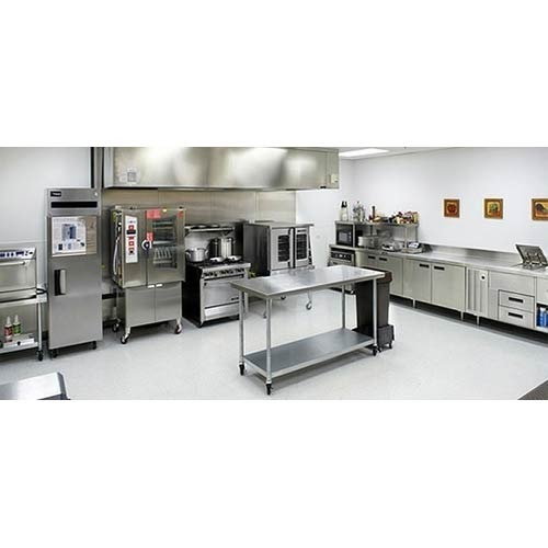 Commercial Kitchen Equipment - View Specifications & Details of ...