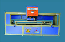 Single Pipe Slotting Machine