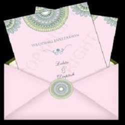 Invitation cards designing services in india invitation card designing services stopboris Image collections