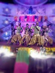 Indian Folk Dances Event