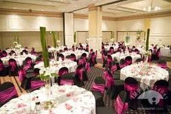 Receptions Decorating Services