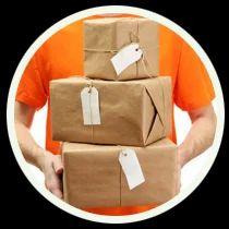 Shipping & Return Service