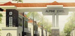 Alpine Infrastructure Project