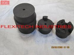 Flexitech Shaft Coupling, For Industrial