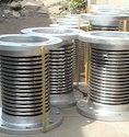 High Temperature Thermal Expansion Bellows, Size: 3 Inch