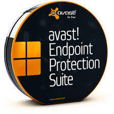 Avast Antivirus Endpoint Protection Suite
