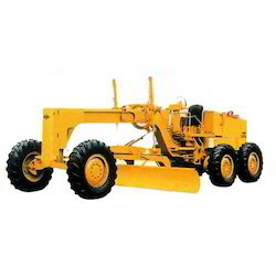 Motor Graders Renting Services In India