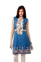 Designer Indo Western Kurti Tunic