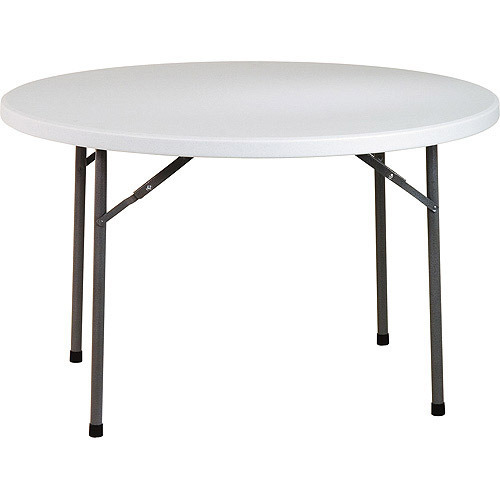 Round Folding Table At Best Price In India