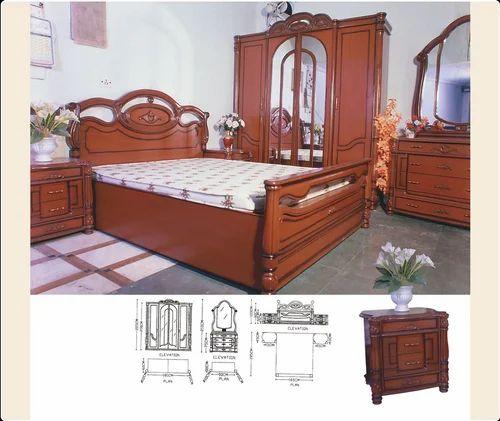 Bad Furniture Bed Manufacturer From Pali