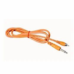 RCA to Phono Mono Audio Cable