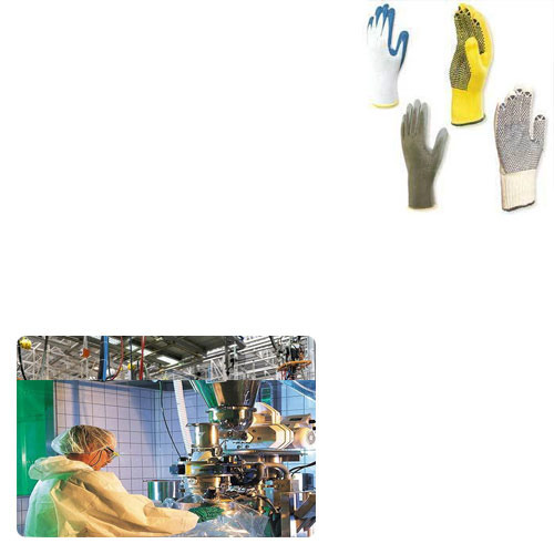 Safety Hand Gloves for Pharmaceutical Industry