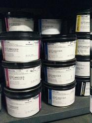 Metal Decorative Inks, Pack Size: 1 kgs