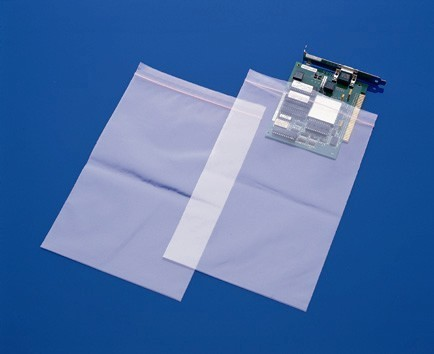 Antistatic PE Zip lock Bag