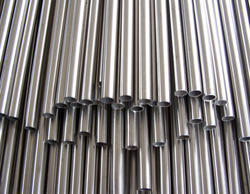Stainless Steel 430 Round Tubes