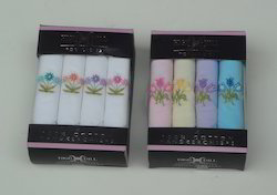 Embroidery Hankies