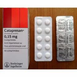 catapres clonidine 0 1mg tablet packaging type strips rs 999 rh indiamart com