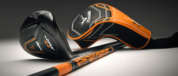 Mizuno JPX-EZ Fairway Wood Golf