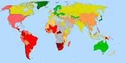 Export Markets