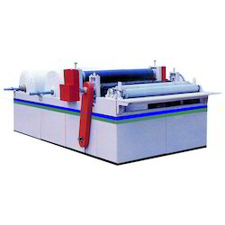 Paper Tissue Making Machine