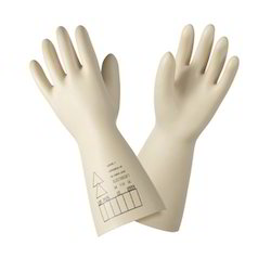 Electrical Gloves Class