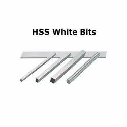 HSS White Bits