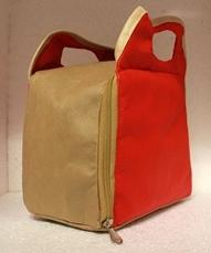 Lunch Bags, लंच बैग   ZV Bags   Manufacturer in Kottar, Nagercoil