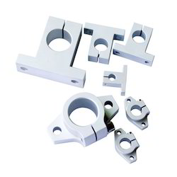 Shaft Support Bearings