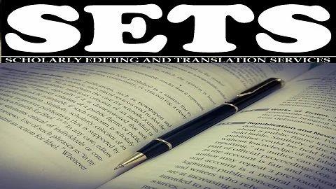 English language proofreading services