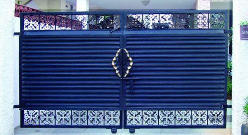 Home Design Gate Ideas: M S Gates Manufacturer From Chennai