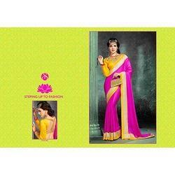 Latest Party Wear Sarees