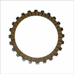Clutch Plates for Honda Twistar