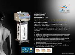 Skin Treatment Laser Machine