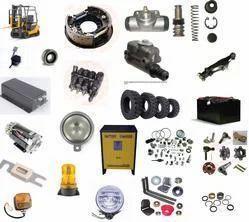 Forlift Stacker Parts